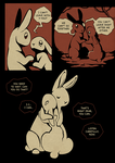 Rabbit Hole - 22 by Detrah