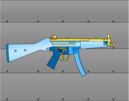MB5 SMG by dragon51116