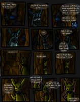 PMD:EOD Prologue  Page 2 by UmbraNix