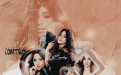 Camila Cabello - She Loves Control by zoely1