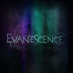 Evanescence-Lost In Paradaise (CD Covers #2) by myasoedkatya