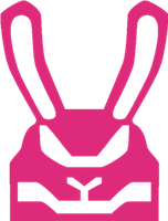 Rabbit Fullbottle Icon by CometComics