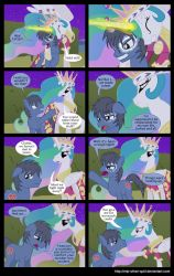 A Princess' Tears - Part 31 by MLP-Silver-Quill