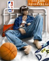Pure Rukawa a basketball life by Seveya
