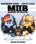MIB by MACKINN7