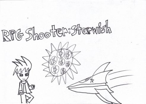 RPG shooter by Bowzerland899