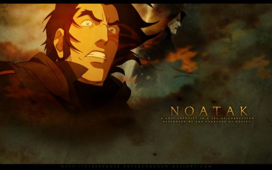 Noatak by BreakthroughDesigns