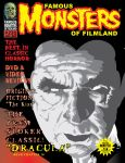 Famous Monsters-Dracula by thepixelsmith