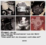 CD-Booklet (2013) by FractalSpoon
