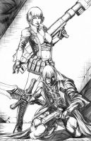 Devil May Cry by liteboxxx