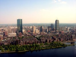 Boston by Ryser915