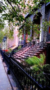 On Gramercy Park West by TheLifeOfRick