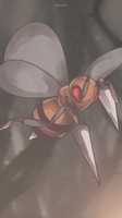Day 711 A - Spear | Beedrill