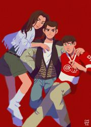 ferris bueller's day off by chuwenjie