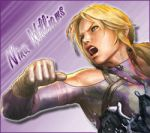 Nina Williams Avatar by Edaine
