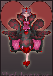 OPEN Special Design Adopt 1 Outfit Valentins Day by MhaxiR