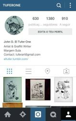 where to find me @ instagram by RBT713