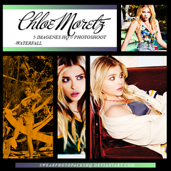 Photopack 36: Chloe Moretz by SwearPhotopacksHQ