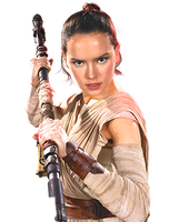 Star Wars VII-Rey PNG 4 by nickelbackloverxoxox
