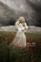 Lost Time by MelFeanen