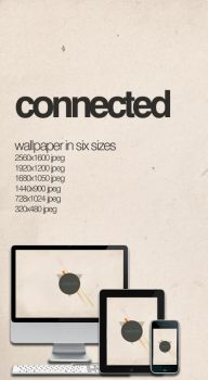 ConnectedWall by HeskinRadiophonic