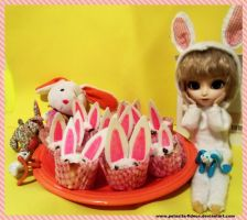 Happy easter (pic from last year) by Pelusita-Fideos