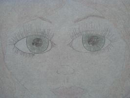 Eyes by Sharon1997