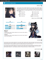 ToyHouse - Character Page Code 3 by LaraLeeL