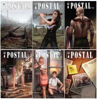 more postal covers by calisto-lynn