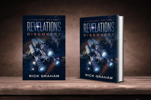 Revelations Discovery by Miblart