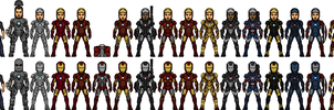 Movie Iron Man by BAILEY2088