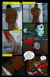 032 The Dead and the Damned Part II P01 by The-Hellbound-Web