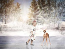 harper winter theme by RebeccaDillahay