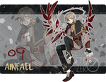 [CLOSED] ainfael auction 09