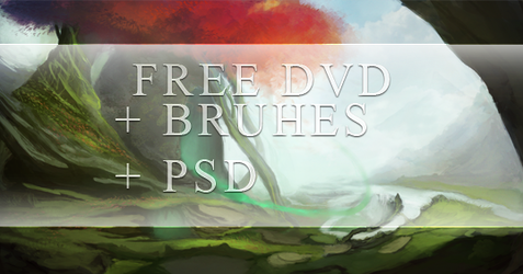 Free DVD Download by CarlosArthur