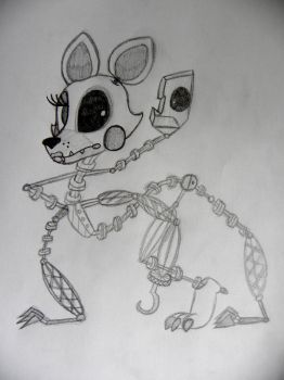 Mangle by ErmineDev