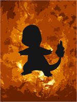 Charmander, I choose you. by eonticket
