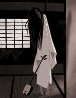 Onryo by tamiart