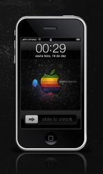iPhone Colorful Creativity by sergiomota