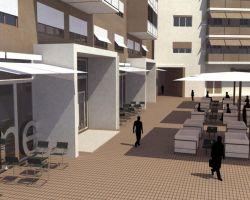 Prishtina Center Thesis3 by ylimani