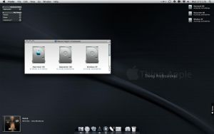 Mac Prof. by neodesktop