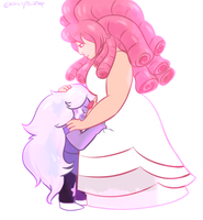 Momma Gem by EmeryMunro