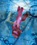 Com: Trapped in the Sea of Time by Shiningstarlight14