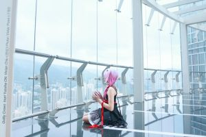 Guilty Crown Inori Yuzuriha Cosplay 05 by multipack223