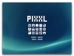Pixxl Icons for Android by Sir-Nimaj