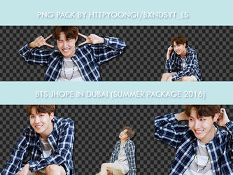 Jhope in Dubai PNG PACK BY HTTPYOONGI (BXNDSYT LS) by httpyoongi