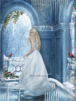 What Am I To You? - Snow Queen II by PrincessMagical