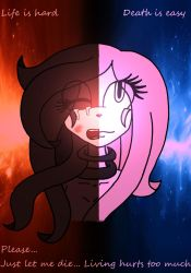 Conflicted Soul by Sophiecinders14
