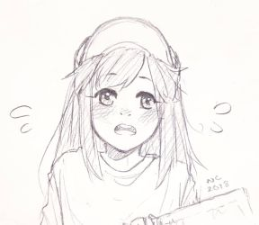 anone anone-- by NekoCaptain