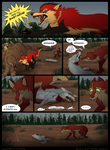 Contest: Lost BBA Page by AlfaFilly